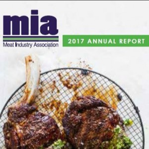 meat products industry report